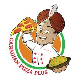 Canadian Pizza Plus