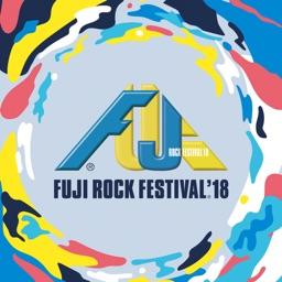 FUJI ROCK app by iFLYER