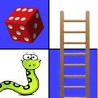 Jeu de serpents et échelles icon