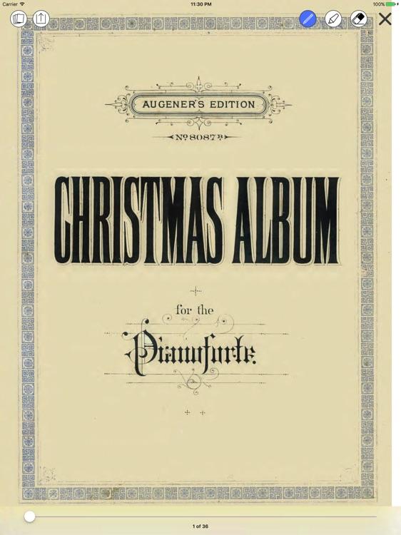 The Christmas Carol Book