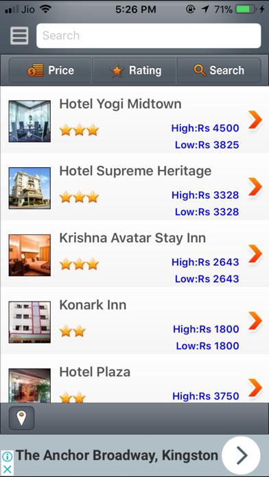 Navi Mumbai screenshot four