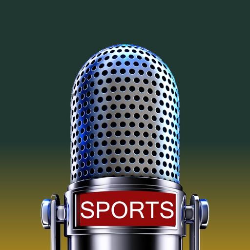 Green Bay Sports Radio Live
