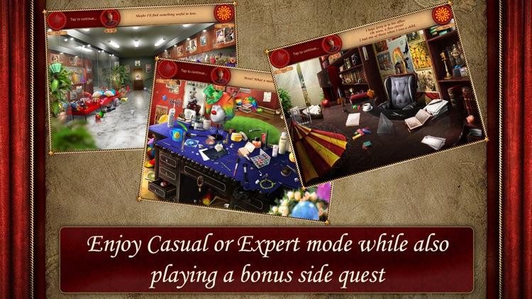 Lost Circus screenshot-4