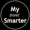ANTONY MUGWANGA - My Drone is Smarter artwork