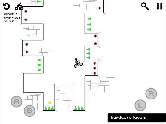 Screenshot #1 for Draw Rider