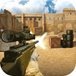 Commando Sniper Survival