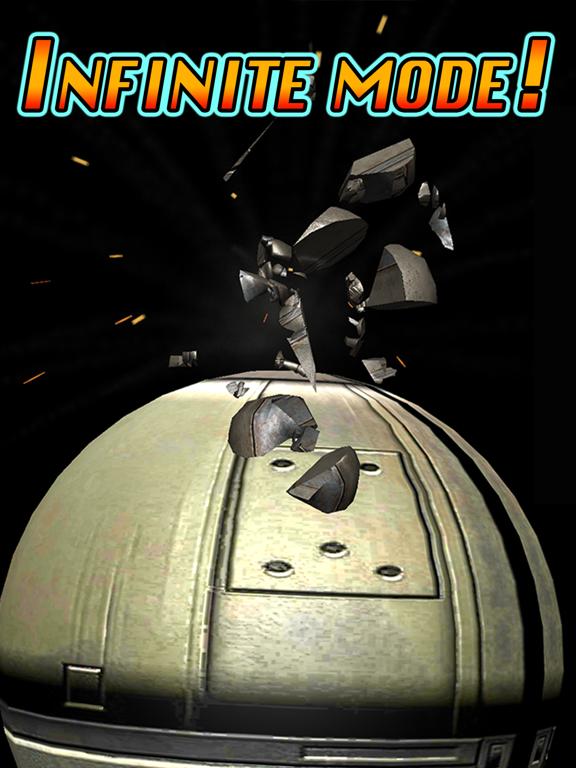 Crush Planets Bangのおすすめ画像2
