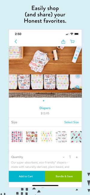The Honest Company On The App Store