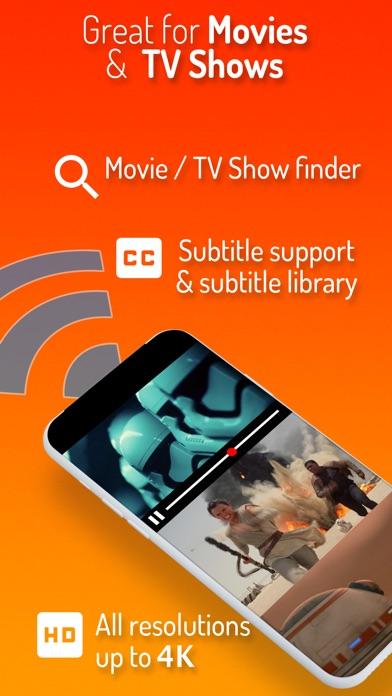download iWebTV: Cast Web Videos to TV apps 2