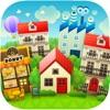街づくりパズル エコノミシティ - Economicity - - iPadアプリ