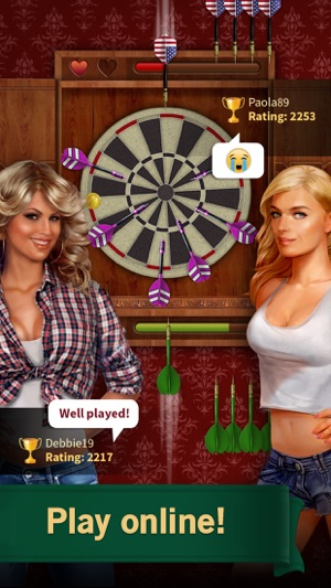 Darts King Of Champions On The App Store