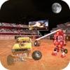 ロボット対モンスタートラック戦争 - iPhoneアプリ