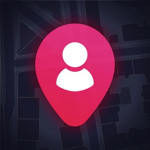 Узнать Местоположение - поиск