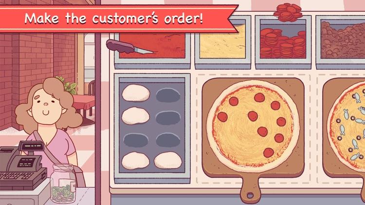 Good Pizza, Great Pizza screenshot-0
