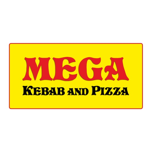 Mega Kebab And Pizza