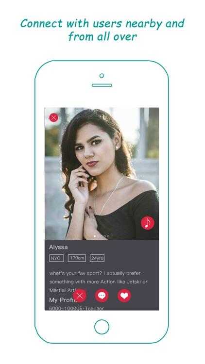 Latina dating NYC