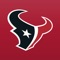 This is the Houston Texans official mobile app
