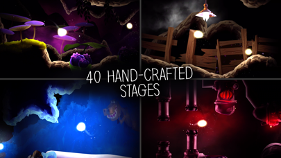 SHINE - Journey Of Light Screenshot 3