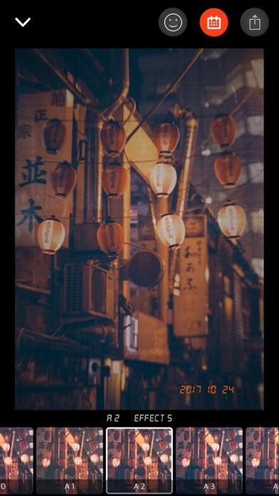 TocTak Camera -35mm Film Photo screenshot 2