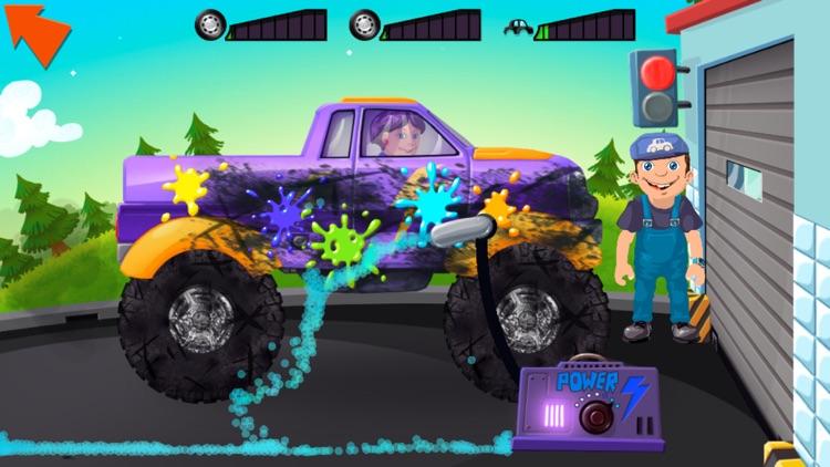 My First Car Games screenshot-3