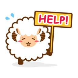 Oh Lamb Lamb Carry
