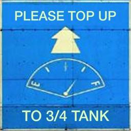 Three Quarter Tank