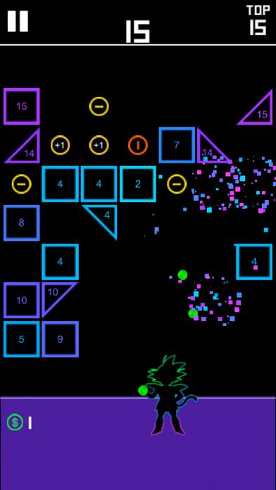 Ki Blast screenshot three