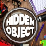 Hack Infinite Hidden Objects