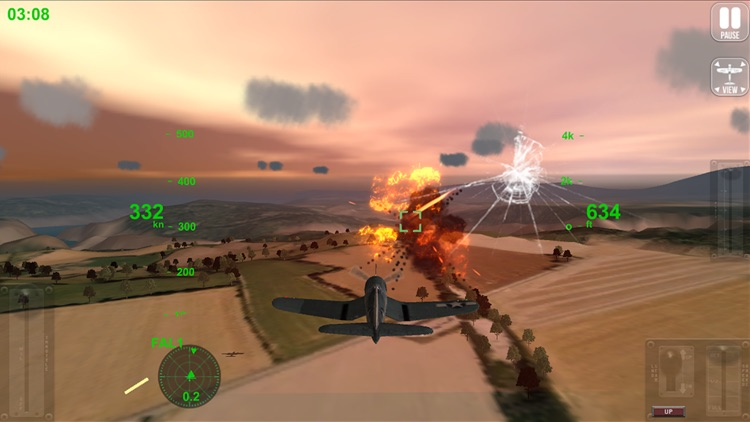 Historical Landings screenshot-2