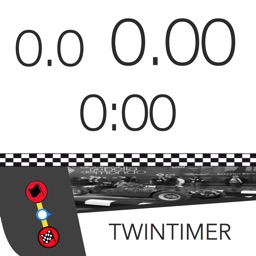 "TWINTIMER S3 for ""iPad"""