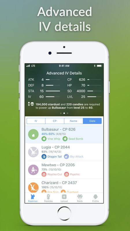 Pocketdex for Pokémon GO - Online Game Hack and Cheat | TryCheat com