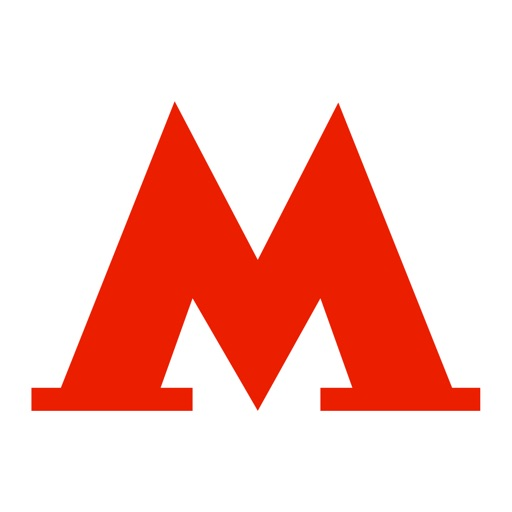 Moscow Metro & Subway