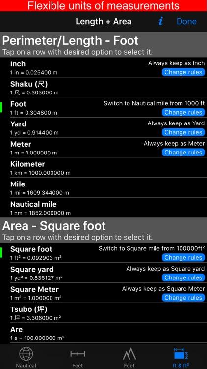 Compass 55. Map & GPS kit. screenshot-7