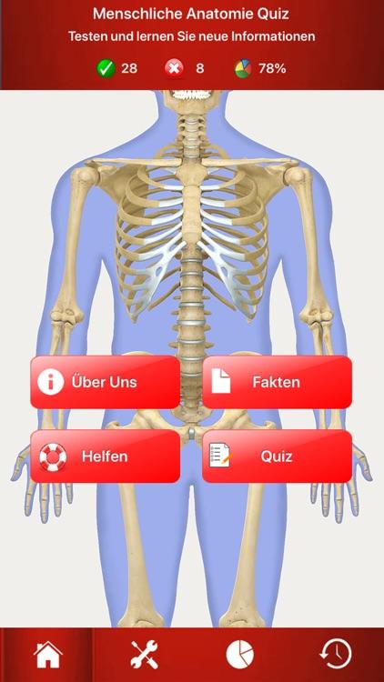 Die Anatomie Quiz by Gulsen CAKIR
