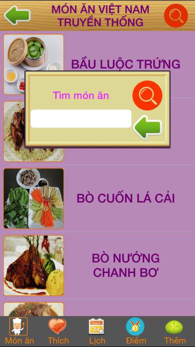 Dạy nấu ăn ,làm bánh ,món ngon screenshot four