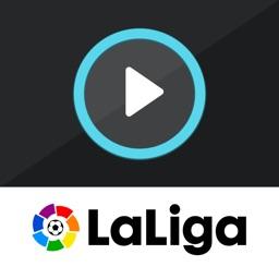 La Liga TV – The official football TV in full HD