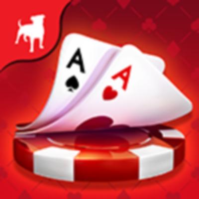 Zynga Poker - Texas Holdem app
