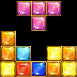 Block Puzzle Jewels Classic