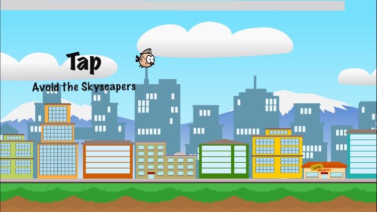 Goodbye World - Can you save the Earth? screenshot-3