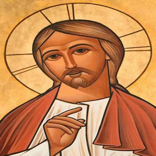 Coptic Saints Stickers