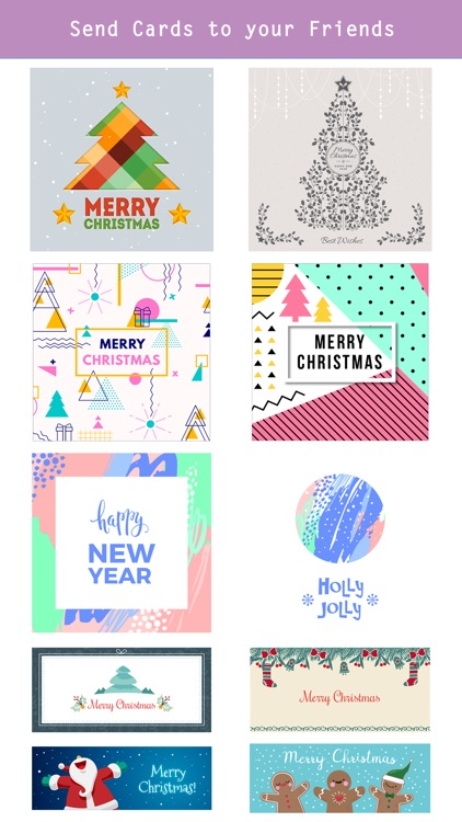 All about Christmas Card screenshot-3