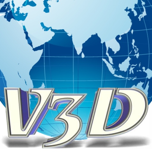 Download Iglesia Vision 3D free for iPhone, iPod and iPad