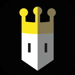 Ícone do app Reigns