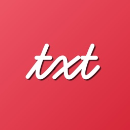txt - Convert your thoughts to images!