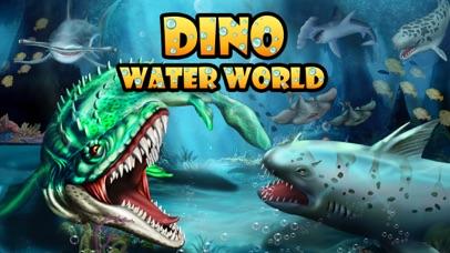 Dino Water World-Dinosaur game-4