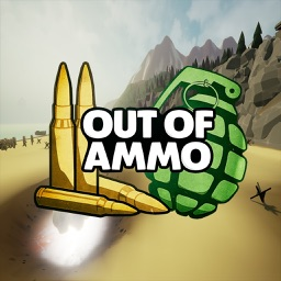 OUT OF AMMO: DEATH BULLET