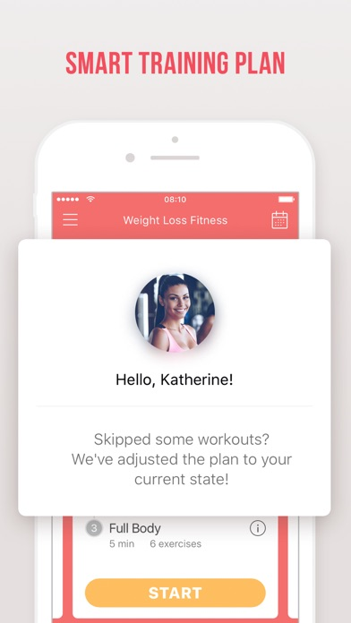 download Weight Loss Fitness apps 2