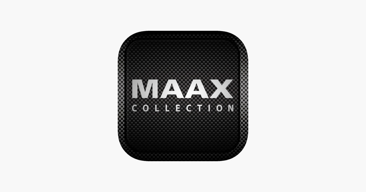 MAAX Collection - Spa Control on the App Store