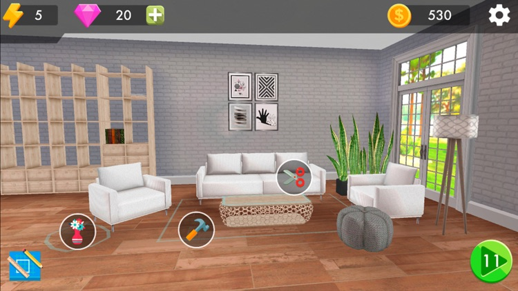 home design game app home design challenge by squall games 9686