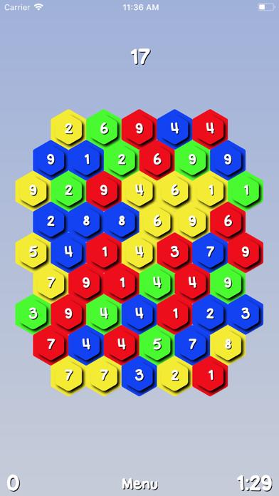 Numbers - Adding Gameのおすすめ画像2